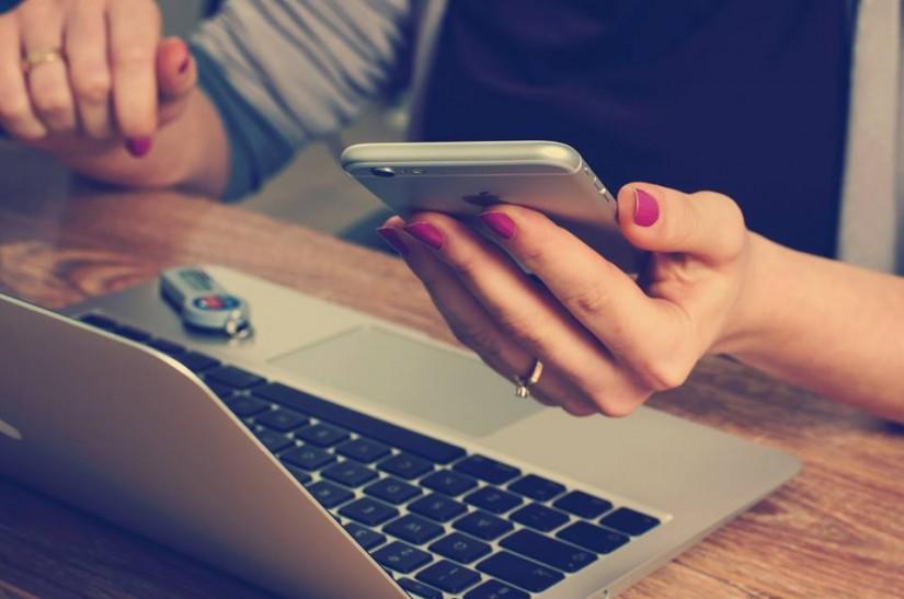 Tvoje transakcie už aj vo svojom smartfóne, za pomoci mobilnej aplikácie banky