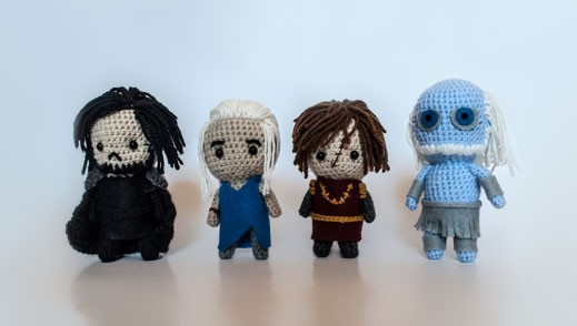 Cute-Crochet-Game-of-Thrones-Characters-by-Merique-Crochet11__880
