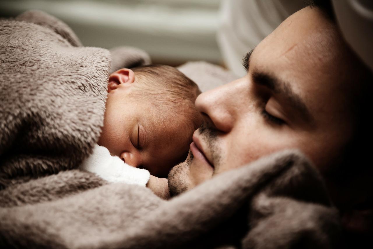 13 faktov o spánku