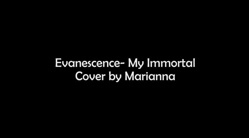 cover marianna