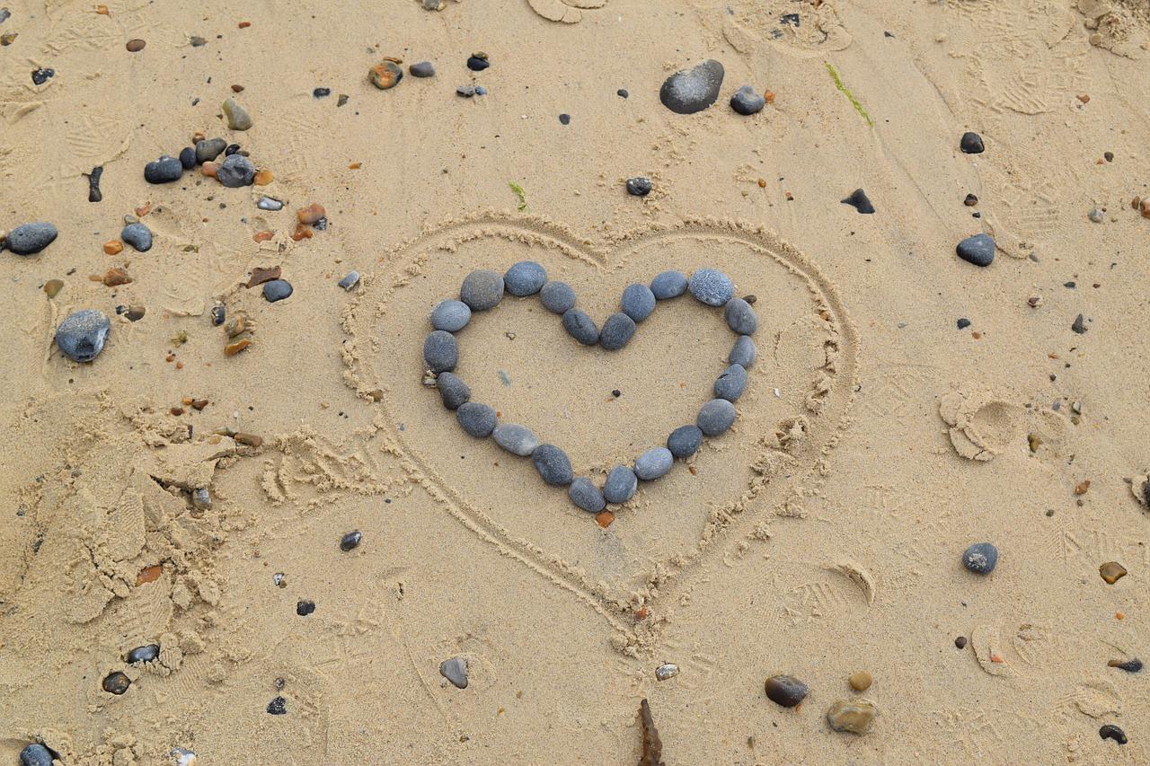 posadnutá potrebou lásky