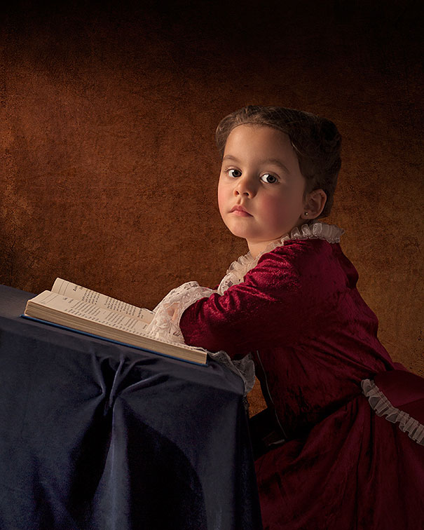 5-year-old-daughter-classic-paintings-bill-gekas-1