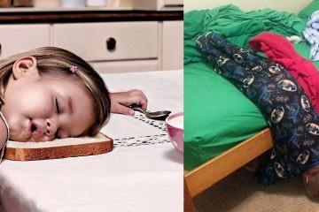 boj s únavou