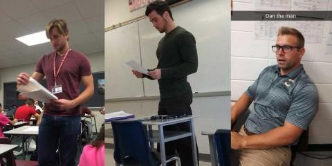sexi-učiteľov