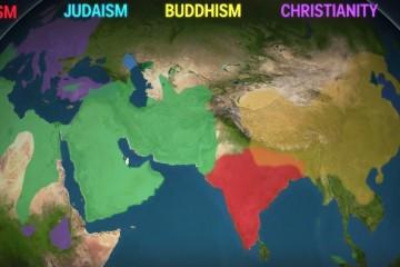 náboženstvá