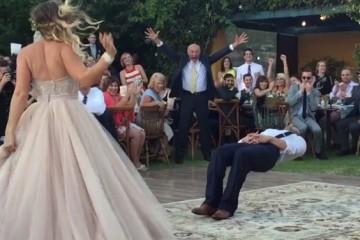 svadobný tanec klocher.sk