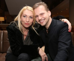 Martin a Ivona