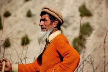 Bearded_man_Hunza_Valley