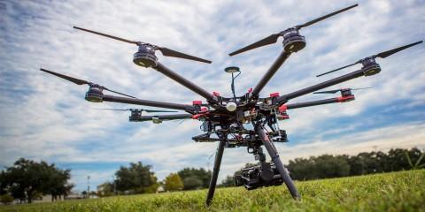 dronewallpaper