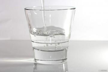 koľko vody máme piť?