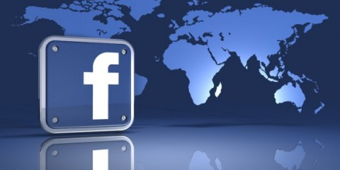 facebook Afrika