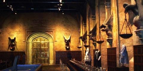 Príbehy o Herrym Potterovi