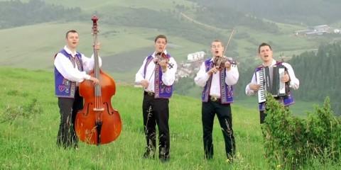 slovenská ľudovka