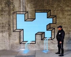tape-art-police