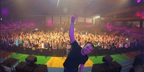 DJ EKG
