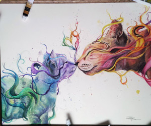 realistic-watercolor-paintings-dany-lizeth-3