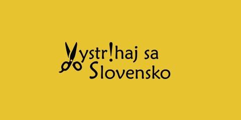 Vystrihaj sa Slovensko