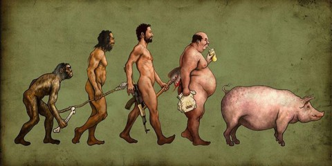 funny-satirical-evolution-charles-darwin-day-32__700