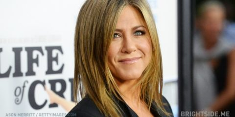 Jennifer Aniston2016
