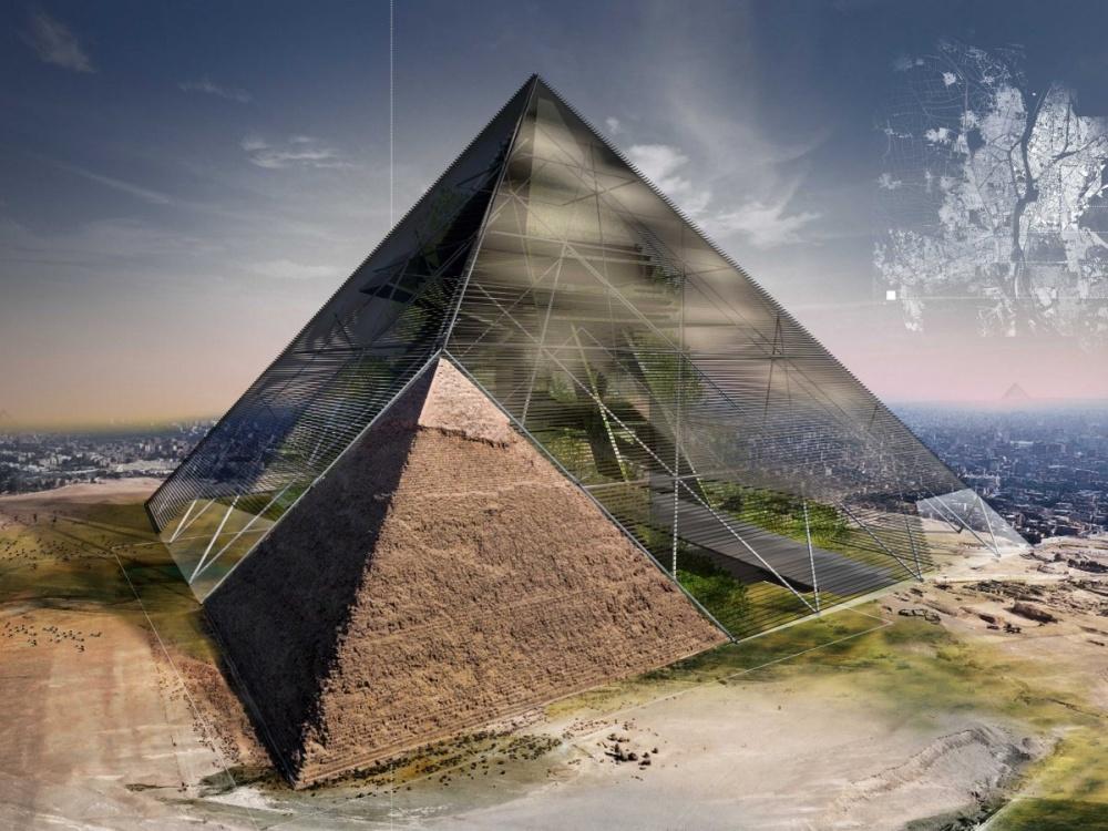 bio-pyramid