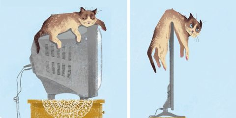 cats-then-now-funny-technology-change-life-1-5715f4a7a450f__700 – kópia