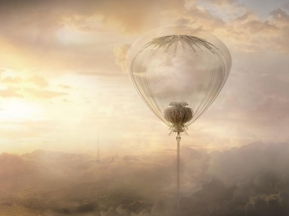 cloud capture