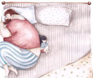 lásku medzi otcom a dcérou