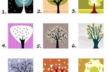 test--strom-osobnost-typ
