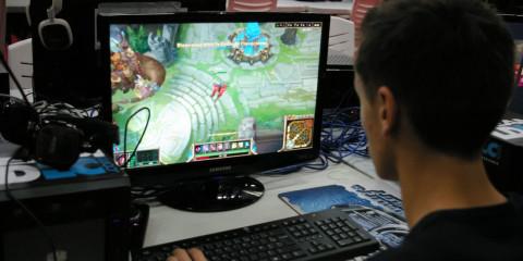 čo vplýva na hranie PC hier