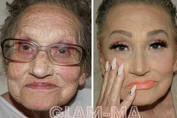 grandmother-makeup-contouring-tea-flego-8