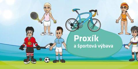 Proxík