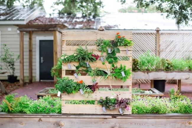 3045055-Vertical-Garden-Pallet-DIY-Wedding-Ideas-Camp-Makery-11-650-653f174652-1467729526