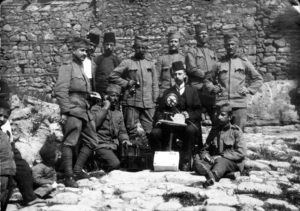 Serbian_soldiers_in_Kratovo,_7_June_1913