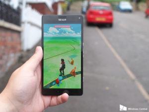 pokemon-go-lumia-950xl