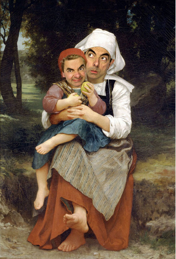 Mr. Bean 5