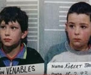 Robert Thompson a John Venables