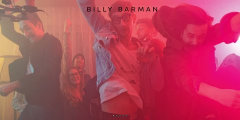 billy barman