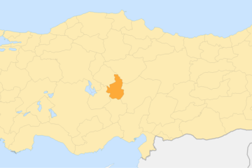 locator_map-nevsehir_province