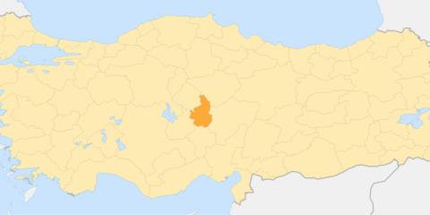 locator_map-nevsehir_province