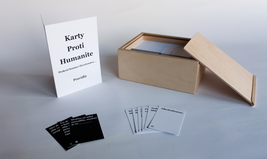 Karty proti humanite