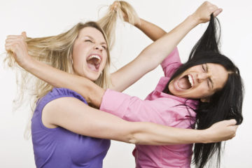 fighting-women