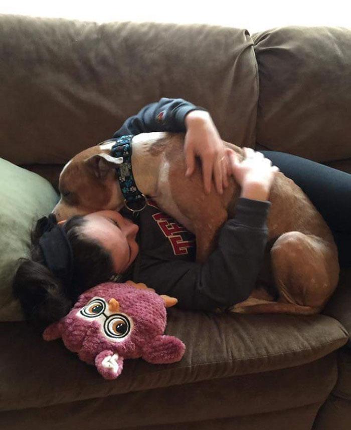 hugging-adopted-pitbull-russ-11