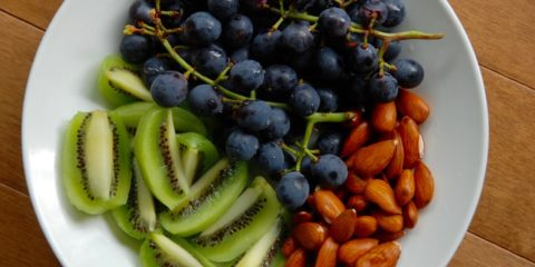 dobroty z raw stravy