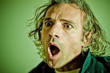 Giorgi - Shocked