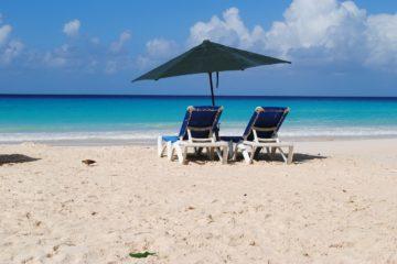 Summer Sun Barbados Holidays Rockley Beach