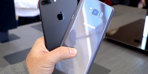samsung-galaxy-s8-vs-iphone-7-plus