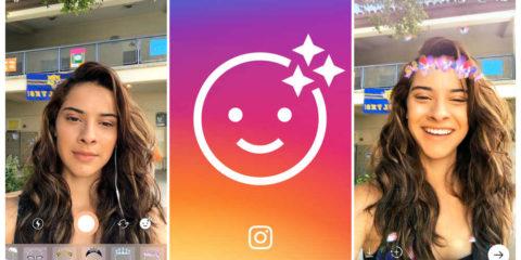 instagram-face-filter