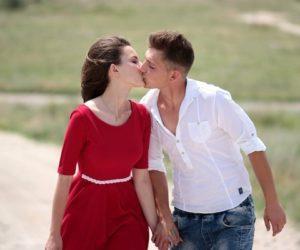 Kiss Girl Love Couple Beauty Boy Romance