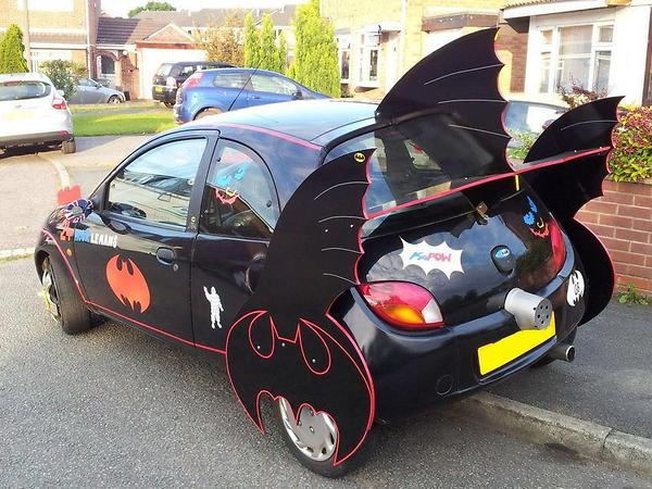 a-baa-batman-car