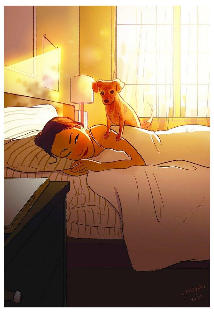 happiness-living-alone-illustrations-yaoyao-ma-van-as-45-59914f2e4e11c__700